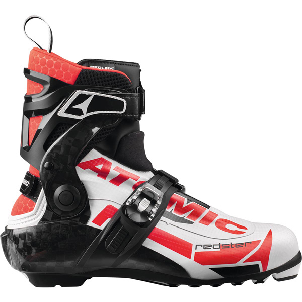 ATOMIC REDSTER WORLD CUP SK PROLINK - buty biegowe R. 44 (28 cm) <is>