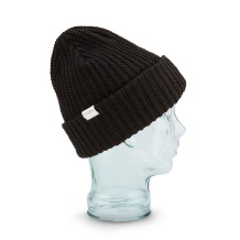 CZAPKA COAL THE EDDIE BEANIE BLACK CONSIDERED COLLECTION