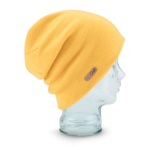 NOWA CZAPKA COAL THE JULIETTA BEANIE YELLOW