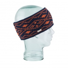 NOWA OPASKA COAL THE WHATCOM HEADBAND NAVY