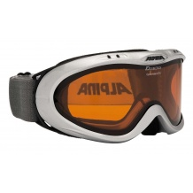 NOWE GOGLE ALPINA OPTICVISION SILVER - DL HICON S1